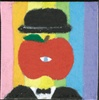Sir Real Red Apple Man, 1994