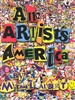 An Artist's America-Hand Signed Softcover BOOK