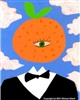 Sir Real Orange Man, 2001
