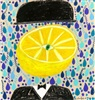Sir Real Grapefruit Man, 2001
