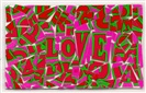 Love (Pink Charleston Chew), 2002